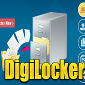 Digital Locker For Documents