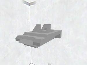 試製零号自走対戦車砲12型