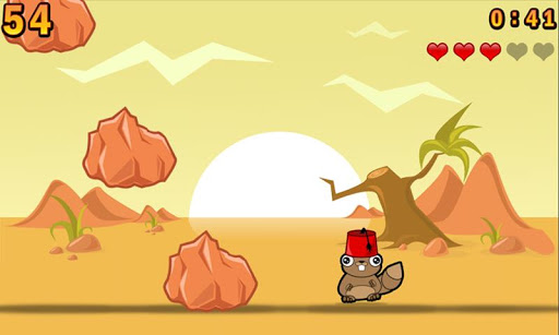 Noogra Nuts screenshot 5