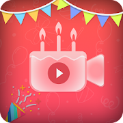 Birthday Video Maker with Music APK