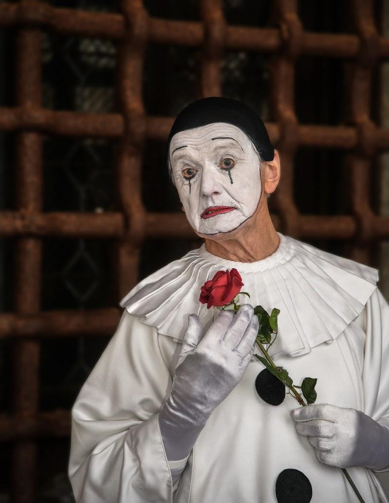 Pierrot di Marco Lorini