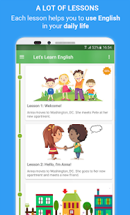 Learn English Speaking - VOA Learning English- screenshot thumbnail
