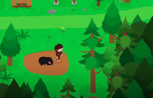 Sneaky Sasquatch Walkthrough 1.1 screenshots 3
