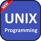Learn Unix & Shell Programming