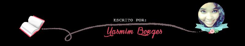 Yasmim Borges