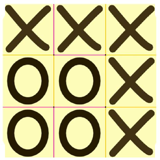 解謎App|pro tic tac toe LOGO-3C達人阿輝的APP
