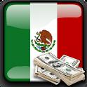 Dolar en Mexico icon