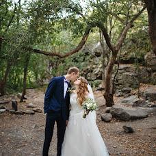 Wedding photographer Veronika Yarinina (Ronika). Photo of 23.10.2017