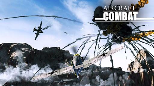 Aircraft Combat 1942 screenshot 4