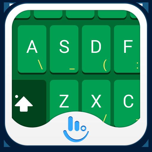 TouchPal Cameroon_FIFA Theme 運動 App LOGO-硬是要APP
