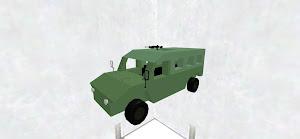 陸上自衛隊 高機動車 v1.1