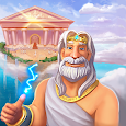 Divine Academy: God Simulator, Build your City icon