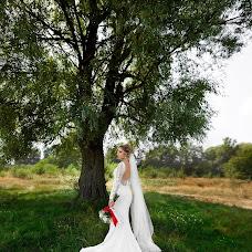Wedding photographer Galickiy Dmitriy (GALIK). Photo of 14.08.2017