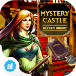 Hidden Object - Mystery Castle