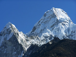Photo: Shomare : Ama Dablam