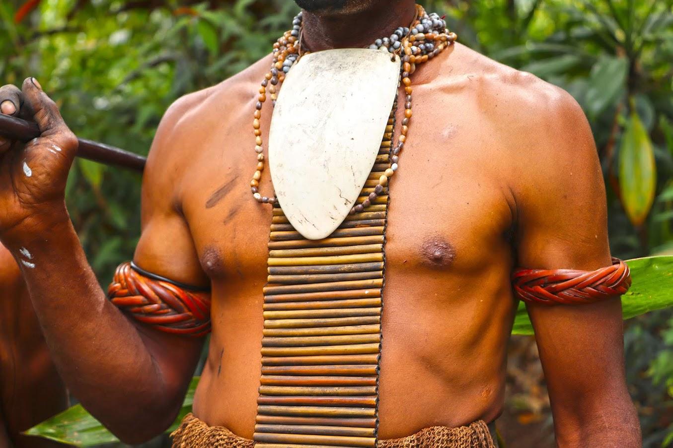 Dias 149 e 151 - As TRIBOS DE MOUNT HAGEN, os Huli Wigmen e os Hagen Wigmen | Papua Nova Guiné