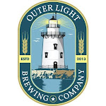 Logo of Outer Light Stealing Sunset Weizenbock