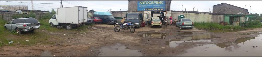 Photo: Workingrooms in Russia at EnduroBoxer Tour 2016