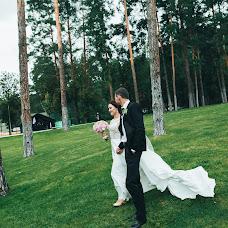 Wedding photographer Yana Gaevskaya (ygayevskaya). Photo of 09.03.2018