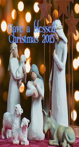 Free Christmas Card 2015