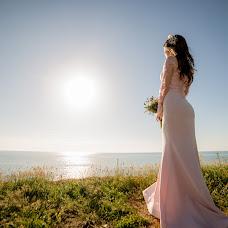 Wedding photographer Ruslan Sadykov (ruslansadykow). Photo of 17.06.2017