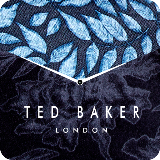 Ted Baker - Watch Face