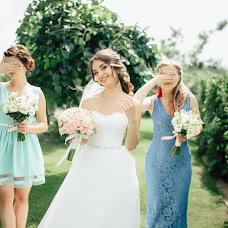 Wedding photographer Maksim Ivanchenko (rssmaxim). Photo of 10.11.2017