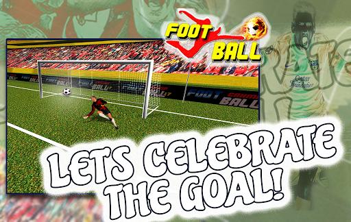 World Football Soccer Dream League Forever 2.0 screenshots 2