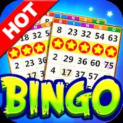Bingo: Lucky Bingo Wonderland