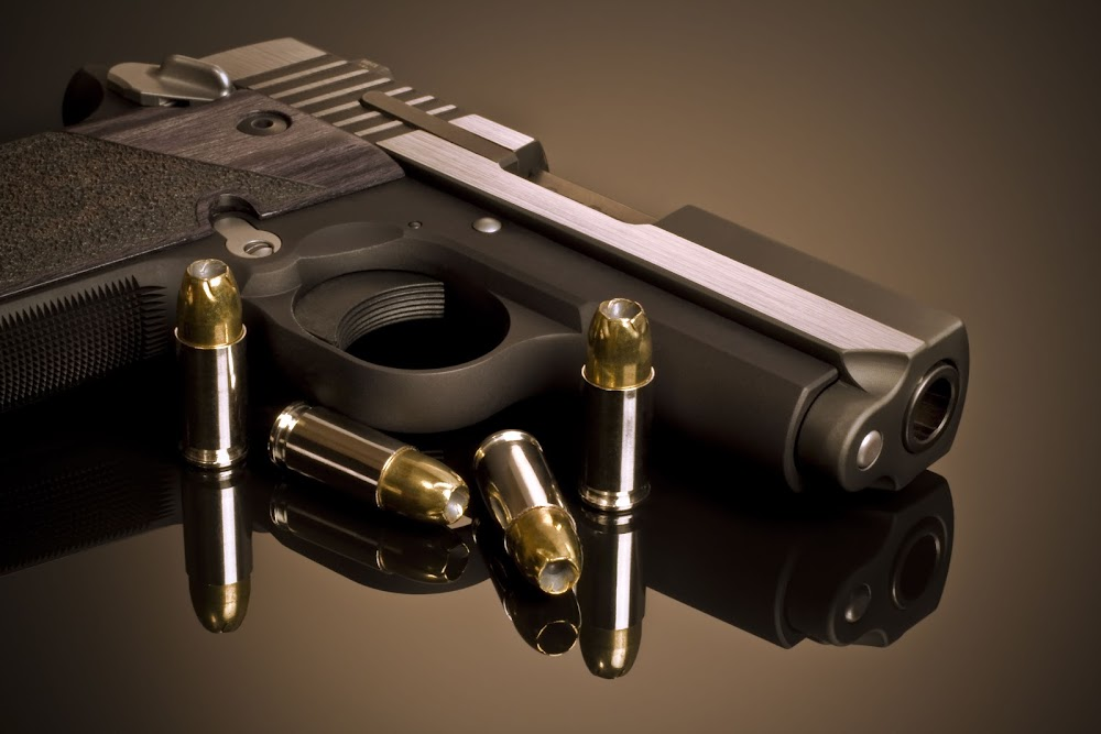 Security guard shot in KwaZulu-Natal cash-in-transit robbery - SowetanLIVE