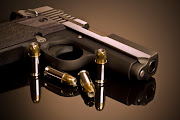 Four men robbed a Northern Cape police station earlier this month, stealing guns and ammunition.