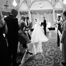 Wedding photographer Artur Pogosyan (Pogart). Photo of 23.08.2018