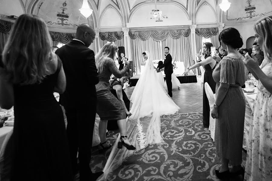 Wedding photographer Артур Погосян (Pogart). Photo of 23.08.2018