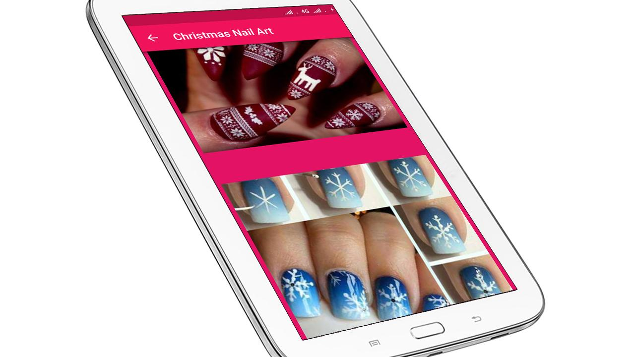 Nail Art Designs - Step by Step Images & Videos - Android Apps on ...