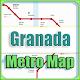 Granada Metro Map Offline APK