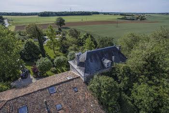 propriété à Mortagne-sur-Gironde (17)