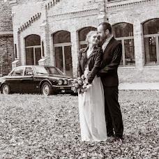 Wedding photographer Tikhon Koryakin (tikhonkoriakin). Photo of 18.10.2016