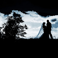 Wedding photographer Sergey Pyrev (sergeypyryev). Photo of 03.09.2017