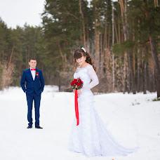 Wedding photographer Anna Kanifatova (arlekinka). Photo of 16.02.2016