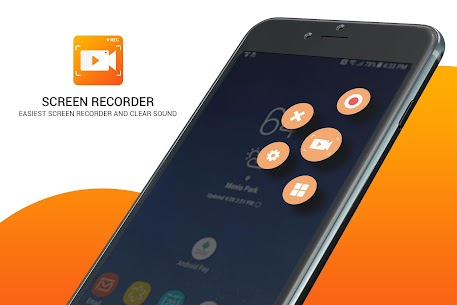 Screen Recorder – Video Recorder and Editor App Download For Android 6