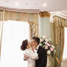 Wedding photographer Polina Bronz (polinabronze). Photo of 11.04.2016