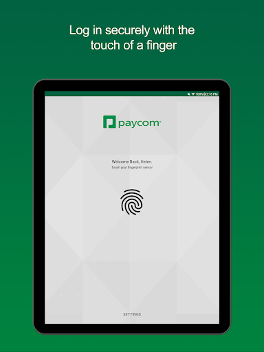 Paycom 5.3.10 screenshots 7