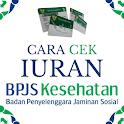 Cara Cek Iuran BPJS Kesehatan icon