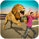 Lion Simulator – City Revenge APK