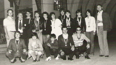 Photo: 10.Jubilarna smotra SRV Palić 1979.