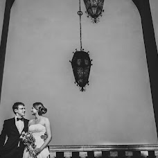 Wedding photographer Bartek Bielinski (bielinscy). Photo of 16.09.2014