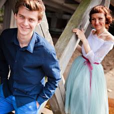 Wedding photographer Yuliya Mikhaylova (Juletty). Photo of 18.06.2013