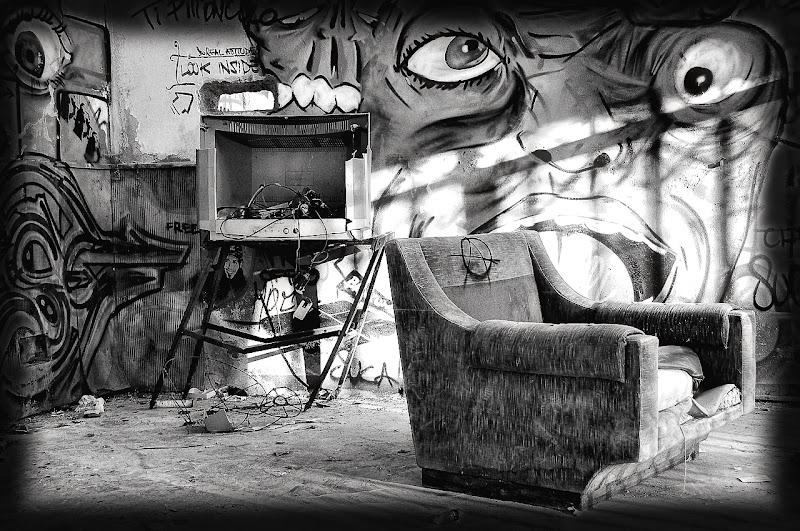 Home Sweet Home di photofabi77
