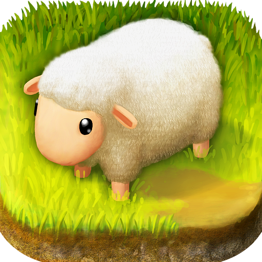Tiny Sheep - Virtual Pet Game (Unreleased) (game)
