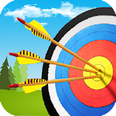 HD Archery Game